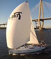 South Carolina Sailing Tours